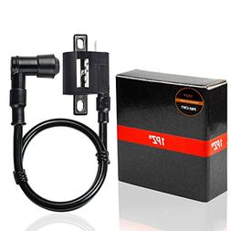 1PZ P80-CW1 IGNITION COIL SPARK PLUG WIRE NEW for Yamaha PW