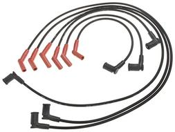 9466g professional spark plug wire set