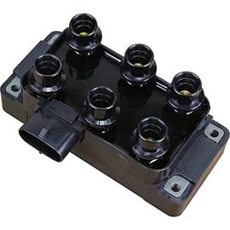 Brand New Complete Ignition Coil Pack For 1990-2009 1996 199