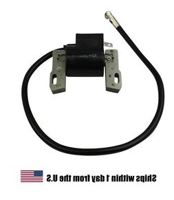 For Briggs& Stratton Ignition Coil 398811 395492 Armature Ma