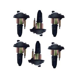 dw01659x6 set of 6 ignition coil