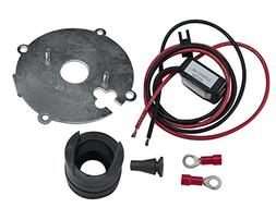 elec conversion kit pres v8