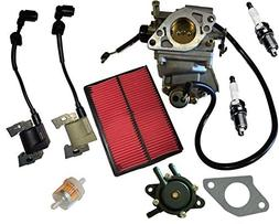 Auto Express GX620 Carburetor Tune-UP KIT with Right & Left
