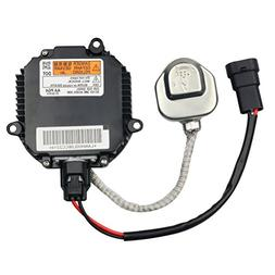 HID Ballast with Ignitor - Headlight Control Unit - Replaces