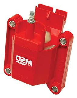 MSD Ignition 8227 High Performance Coil; TFI Ford Replacemen
