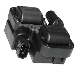 CALTRIC IGNITION COIL Fits POLARIS RANGER CREW 800 4X4 2010-