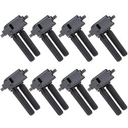 ECCPP Ignition Coil, Ignition Coil Packs Replacement Coils C