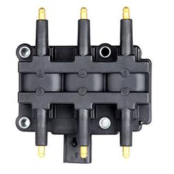 ECCPP Ignition Coil, Ignition Coil Packs Replacement Coils f