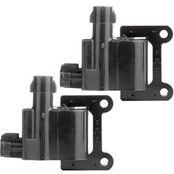 ECCPP Ignition Coil, Ignition Coil Packs Replacement for Toy