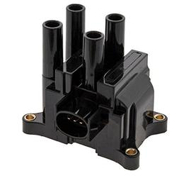 Ignition Coil Pack for 1999-2012 Ford - Ranger Fiesta Courie