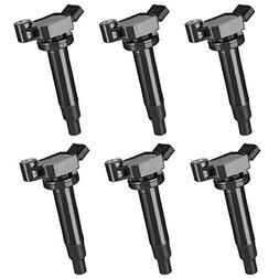 ignition coil packs of 6 direct fit