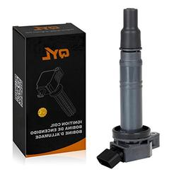 QYL Ignition Coil Replacement for Toyota Lexus Scion 4Runner