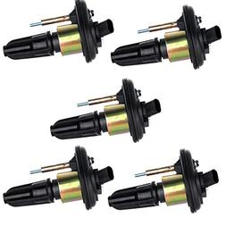 SCITOO Ignition Coil Set of 5 Pack fit Chevy GMC Isuzu Olds