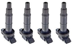 Ignition Coils for Toyota - Celica GT Corolla Matrix MR2 - C