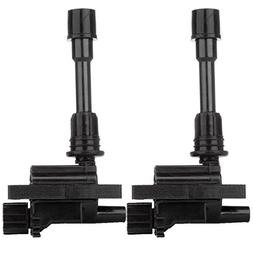 ECCPP Ignition Coils on Plug Pencil for Mazda Protege 2.0L L