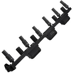 ECCPP Ignition Coil for Jeep Grand Cherokee Compatible with