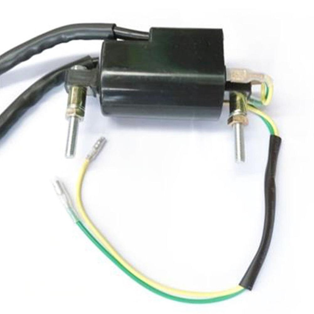 12V Engine Vehicle Dual Wire <font><b>Replacement</b></font>