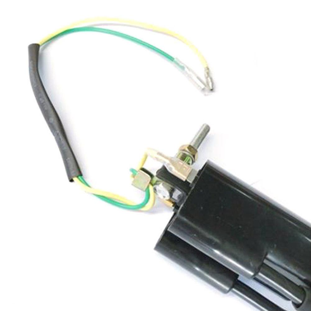 12v dual wire font b replacement b