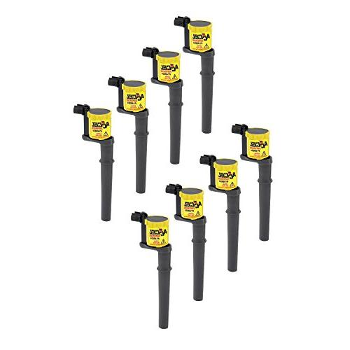 140034 8 ignition supercoil set pack of