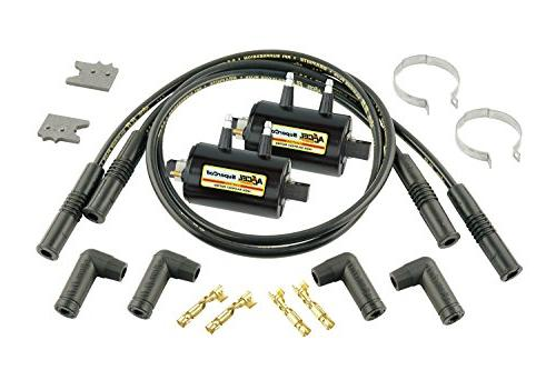 140403k black ignition coil kit