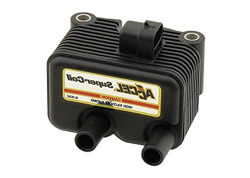 140409 black twin cam super coil