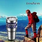 30 Oz Tumbler Insulated Cup Stainless Steel Coffee Mug