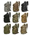 30L 3P Outdoor Military Rucksacks Tactical Backpack Camping