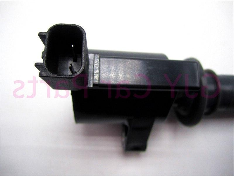 6X high quality <font><b>COIL</b></font> 01-08 FOR FORD 3.0
