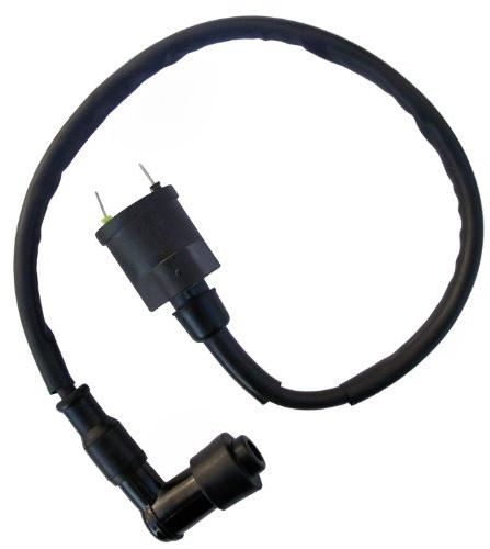 ignition coil honda trx250ex fourtrax atv 2001