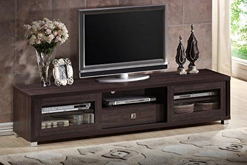 Whole Interiors Baxton Studio Beasley Tv Cabinet With 2