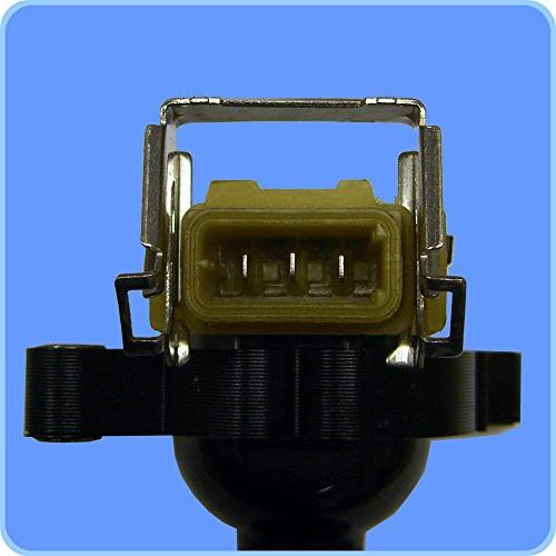 AD Ignition Coil BMW Rover Royce