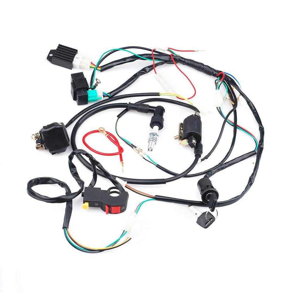 cdi wiring set for 50 70 90