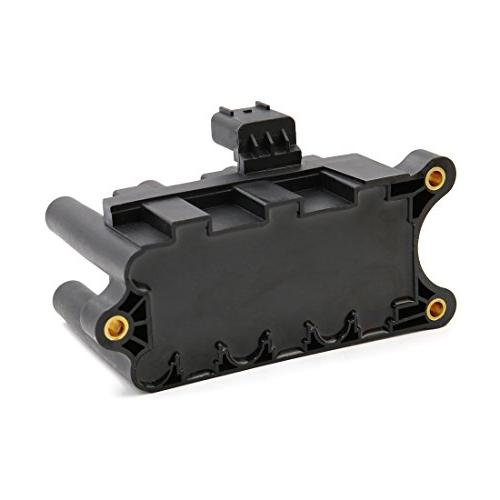 uxcell 12V Ignition Coil 1F21-18-100 1F2118100A 1F21-18-100
