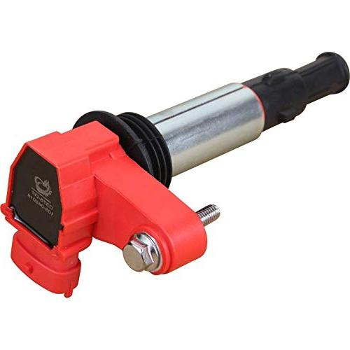 dragon fire performance ignition coil on plug