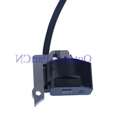 homelite ryobi 850108002 replacement new ignition coil