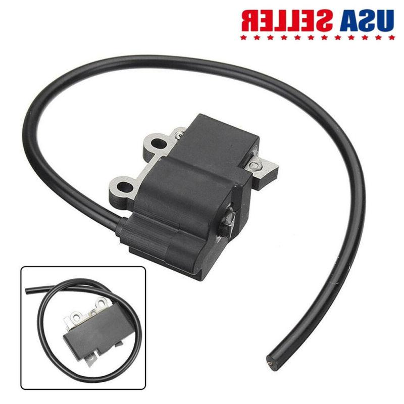 Ignition Coil Engine Fit For ES-250 PB250LN PB252
