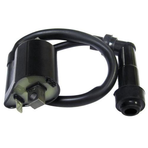 ignition coil fits yamaha grizzly 600 yfm600