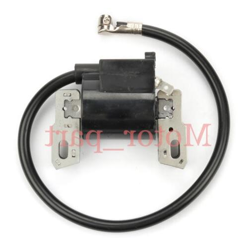 ignition coil for craftsman 917376271 917376430 lawn