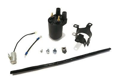 ignition coil kit magneto module for onan
