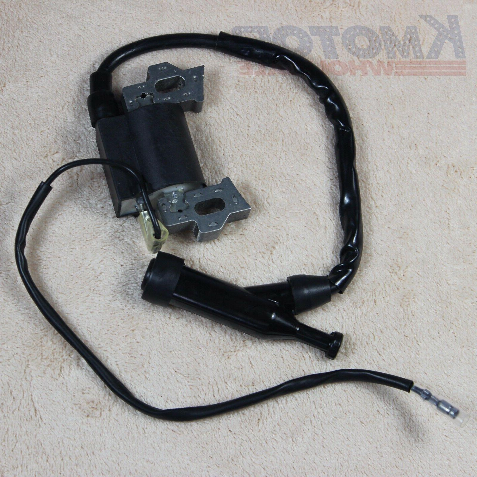 Ignition Magneto Parts For GX200 6.5HP GX160 5.5HP GX110 GX140