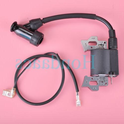 ignition coil magneto parts replace 1458404