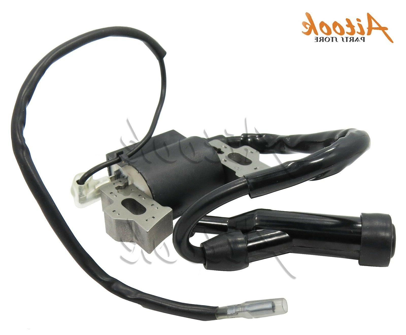 Ignition Coil Module For Honda HONDA GX160 & GX200 5.5HP 6.5