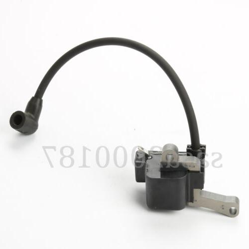 ignition coil module for lawn boy 100