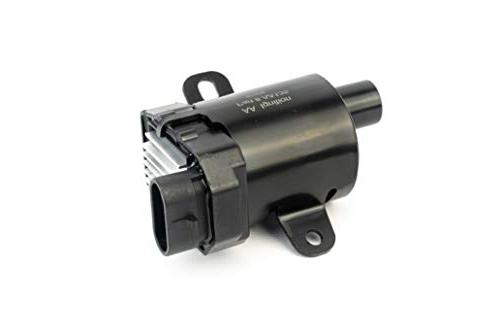 Ignition Pack of - V8 Chevy 1500, Sierra, 1500, 2500 & more - Replaces# 12563293, C1251, 19005218, 10457730