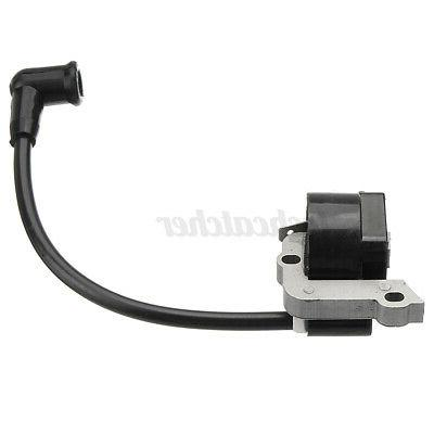 Ignition Coil Replace