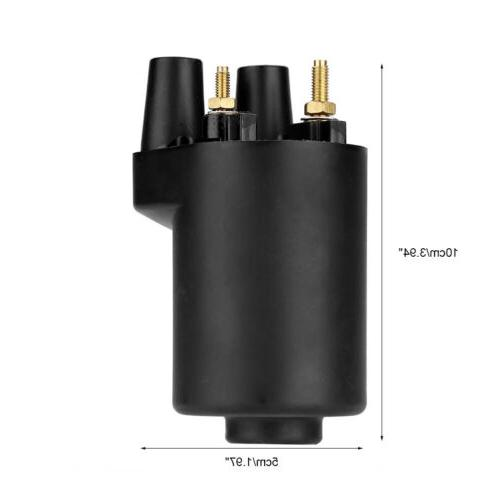 Ignition Coil ONAN 166-0772 Lawn Mower
