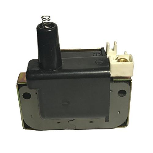 Ignition Coil 30510-PT2-006, 30500-PAA-A01, Acura Honda Civic, Accord, - 1.8L,