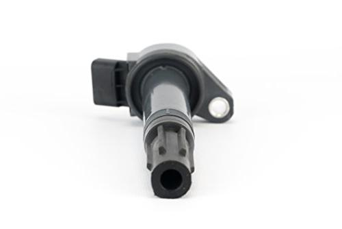 Ignition Coil 90919-A2007 & V6 - Pack Fits Lexus, Camry V6, and More