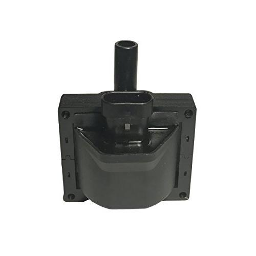 ignition coil replaces gm 10489421 and acdelco