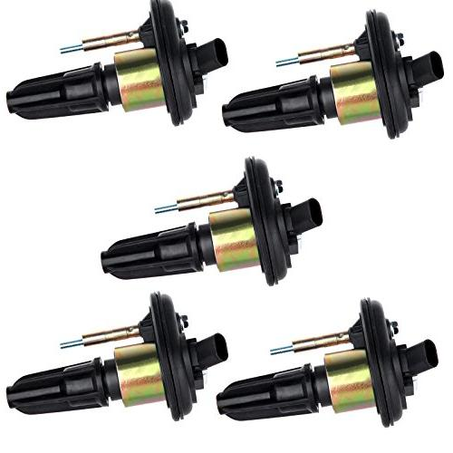ignition coil set of 5 pack fit